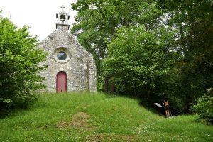 Chapelle de Peniti