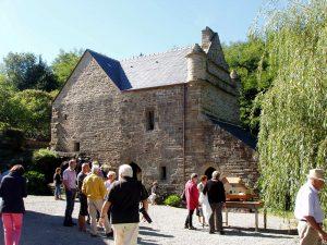Moulin Chef du Bois La Forêt-Fouesnant