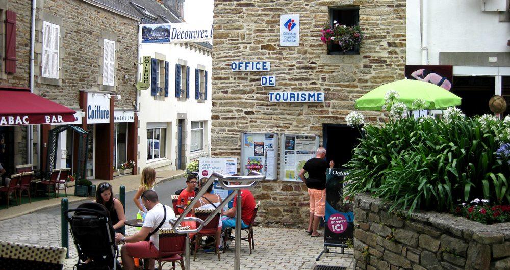 Office de Tourisme La Forêt-Fouesnant