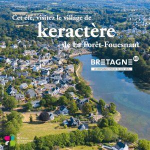 Village de Keractère