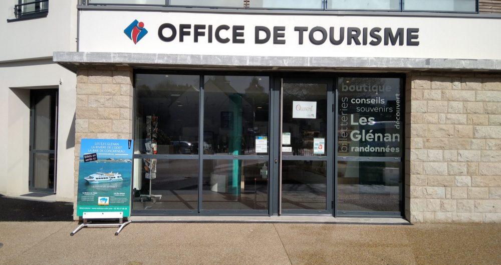Officede tourisme de La Forêt-Fouesnant