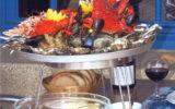 Plateau de fruits de mer – Café du Port