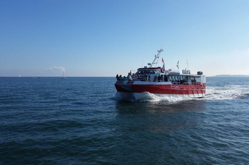 Escal'Ouest – Compagnie Lorient Bretagne Sud