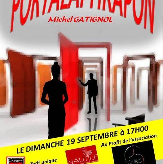 Théâtre «Portalaphrapon»