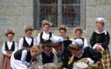 enfants de Liviou