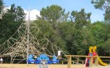 Aire de jeux de Port La Forêt