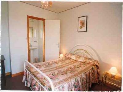 Chambre d'hôtes Le Gall (CH) 4