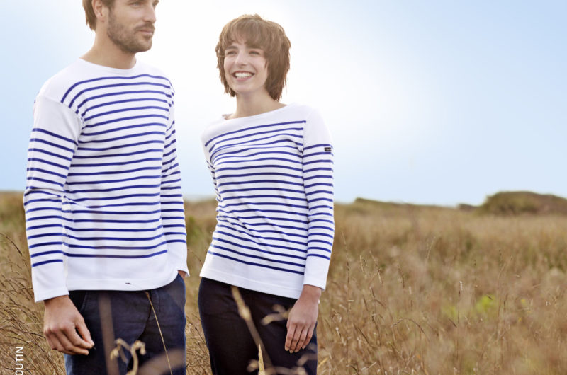 Armor Lux – couple vêtements