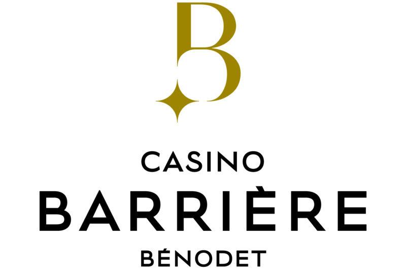 Casino Barrière Bénodet LOGO BENODET