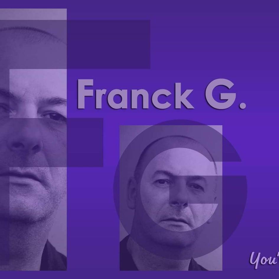 Concert DJ Franck G.
