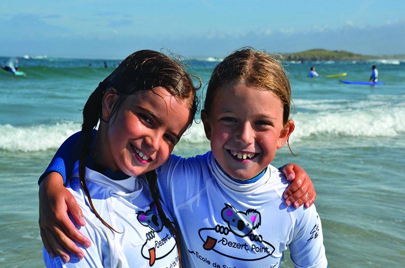 Ecole de surf Dezert Point – Penmarc'h – Pays Bigouden4