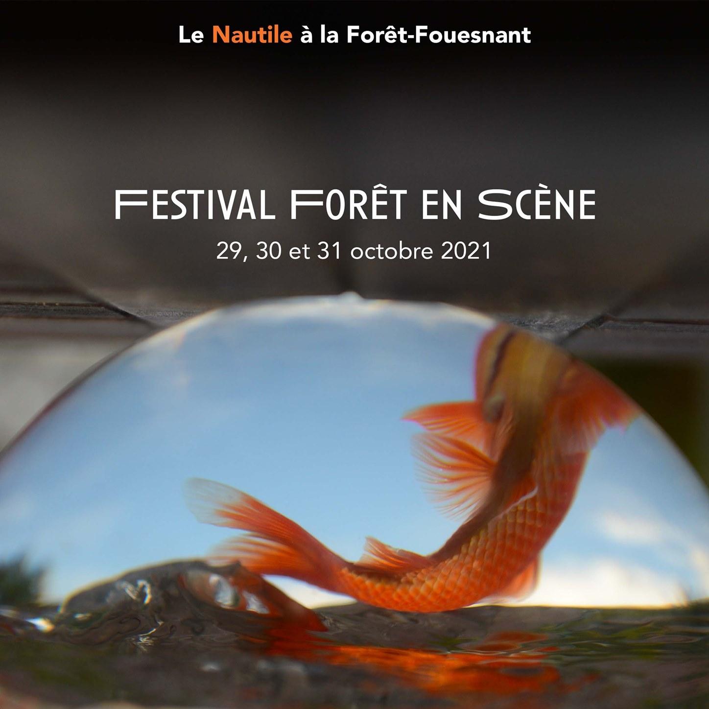 Festival de théâtre «Forêt en Scène»