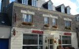 Fouesnant-Hotel l'Oree du Bois