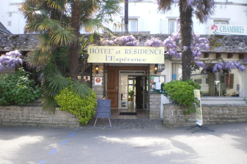Hôtel et résidence de l'Espèrance