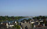 Vue mer et Port-La-Forêt
