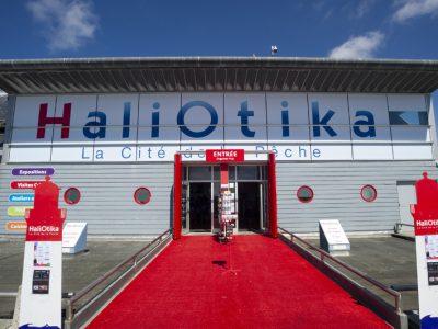 Haliotika la cité de la pêche