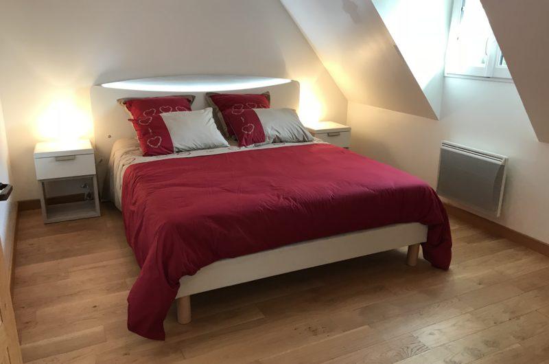 1 chambre double