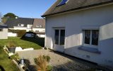 Maison, terrasse & jardin privatif