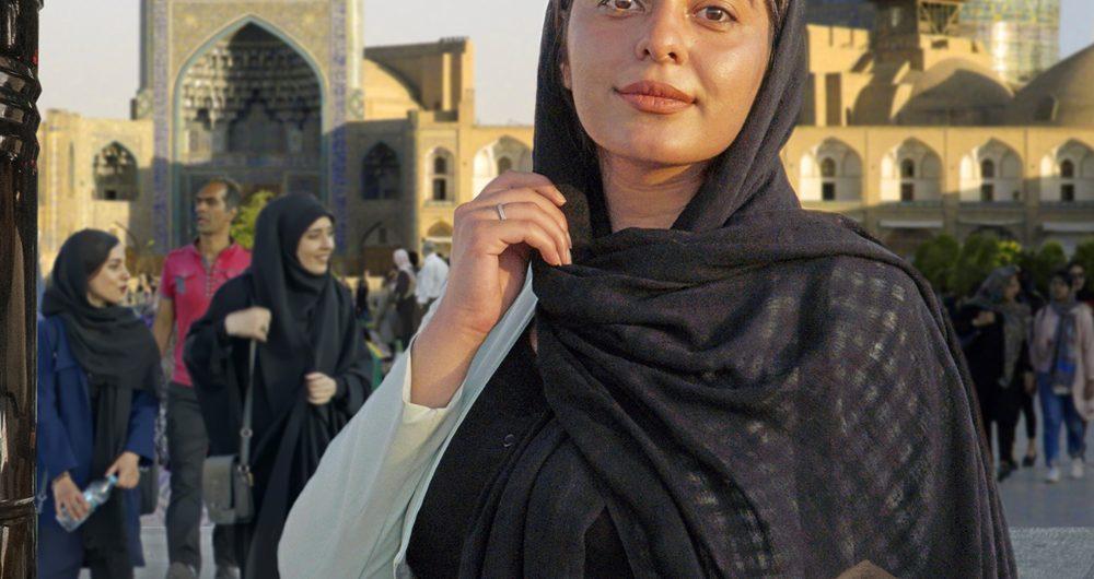 Projection Iran