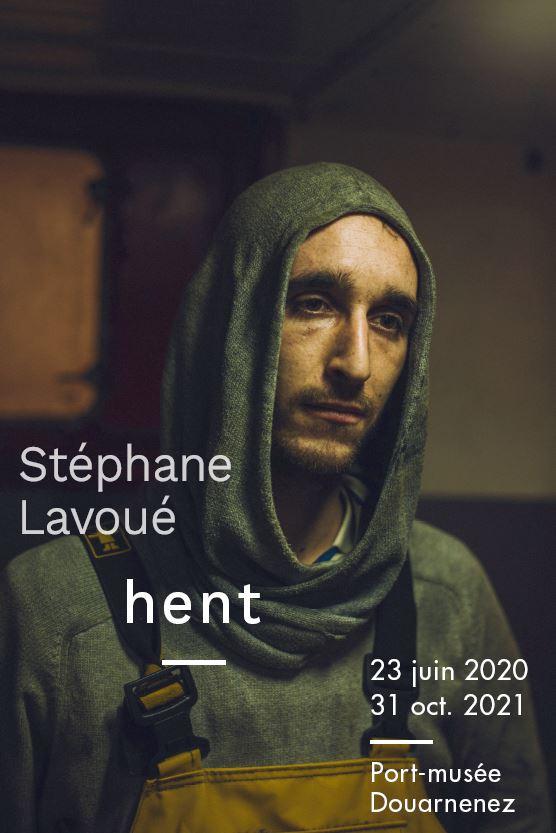 Hent, exposition de photographies de Stéphane Lavoué (fermé)