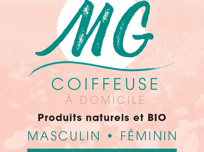 Mg Coiffeuse