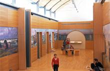 Musée des beaux arts Quimper