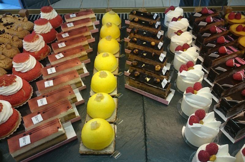 Patisseries by «Une Idée de Dessert»