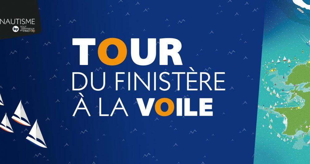 Tour du Finistère à la Voile