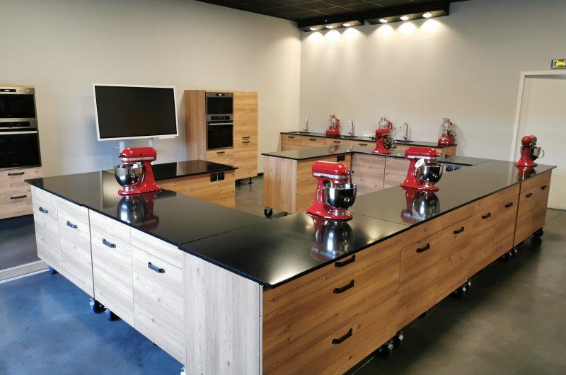 L'atelier n°5-  artisan chocolatier