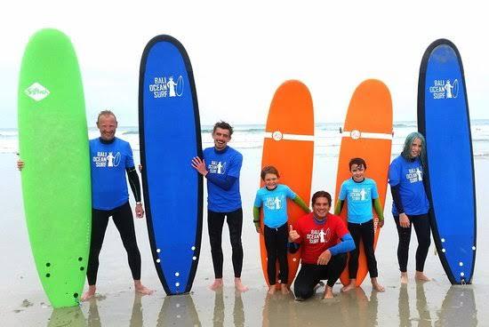Bénodet Surf