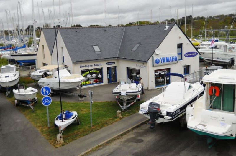 bretagne-nautic-port-la-foret