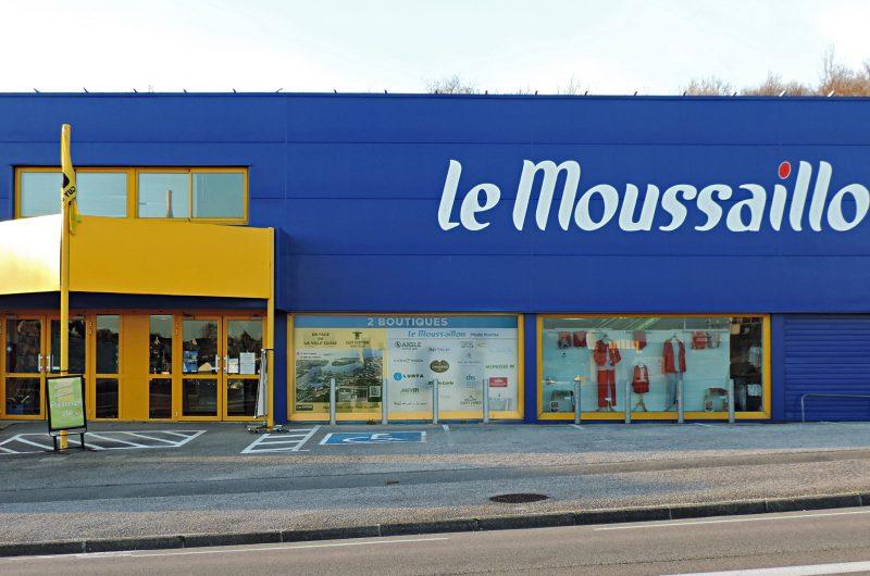Boutique Le Moussaillon – Mode Marine