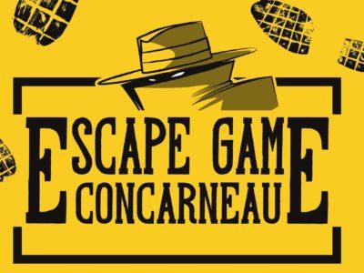 Escape Game – Concarneau