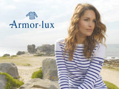 Armor Lux boutique