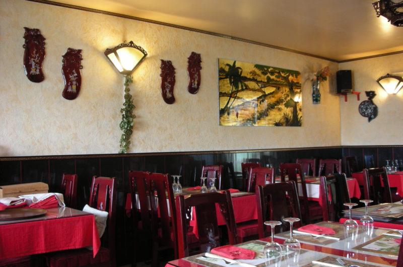 Restaurant La Baguette d'Or