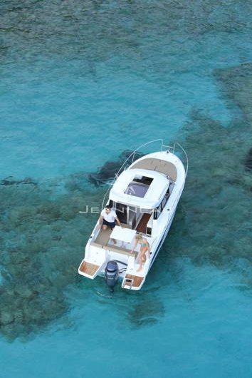 Marine West – location de bateaux – Port La Forêt