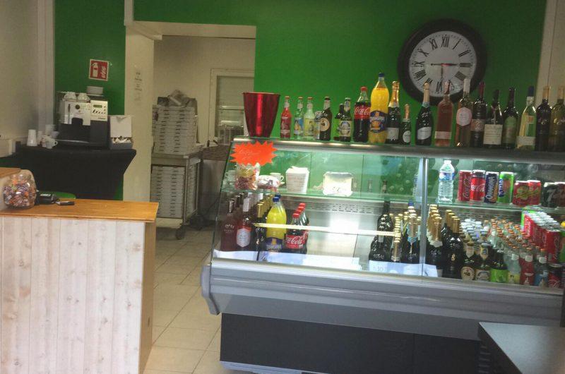 Pizzeria La Napolitaine