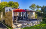 Mobil-home SPA