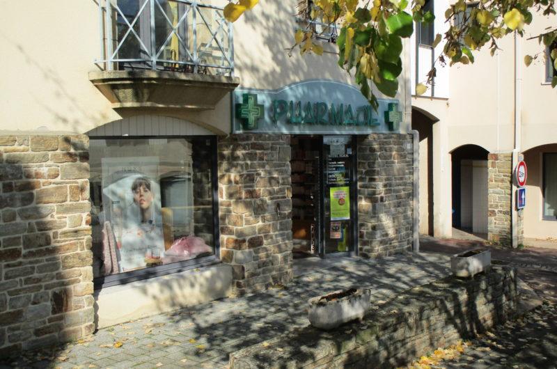 pharmacie-cadro-la-foret-fouesnant