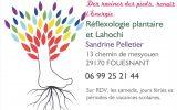 Sandrine Pelletier – Réflexologue plantaire et massothérapeute en M5C