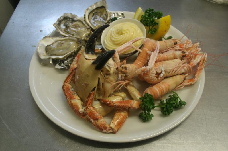 Restaurant La Grange &#8211; Port La Forêt &#8211; <span class=