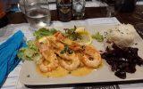Plat – Restaurant La Transat