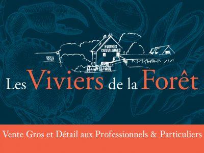 Viviers de La Forêt